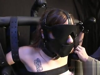 straight bondage bdsm
