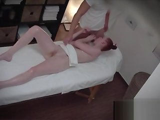 massage russian straight