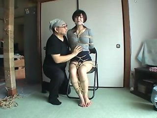 bandages/houtai asian bdsm