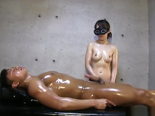 japanese massage asian