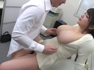big butt asian big tits