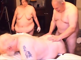 mature bisexual male party