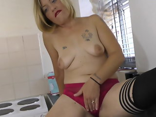 sex toy amateur mature